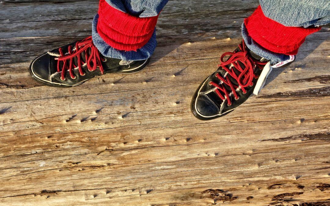 Trouver la paire de bottes parfaite