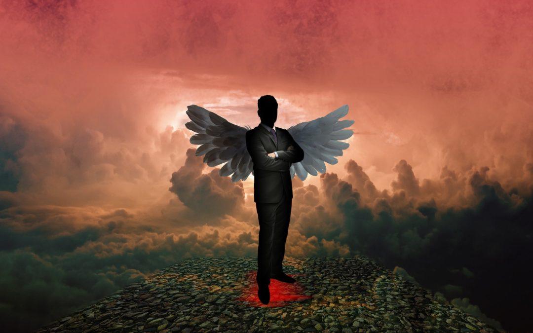 L'Esprit Universel (L'EI: Conscience Éternelle de l'Intelligence