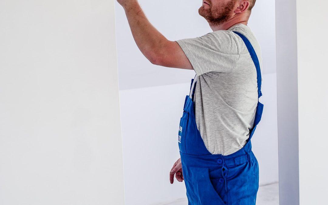 Trucs et astuces de peinture